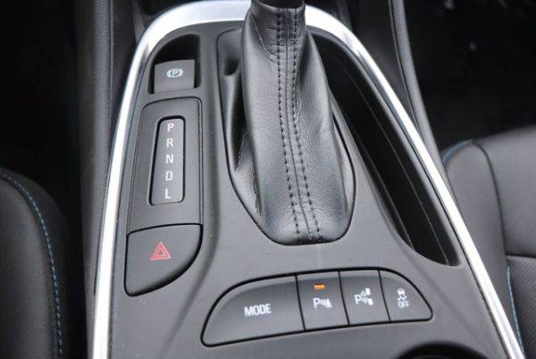 2017 Chevrolet VOLT 1G1RD6S53HU210631