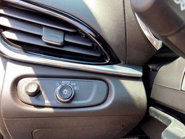 2017 Chevrolet VOLT 1G1RB6S56HU125143
