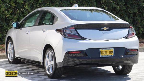 2017 Chevrolet VOLT 1G1RC6S59HU203363
