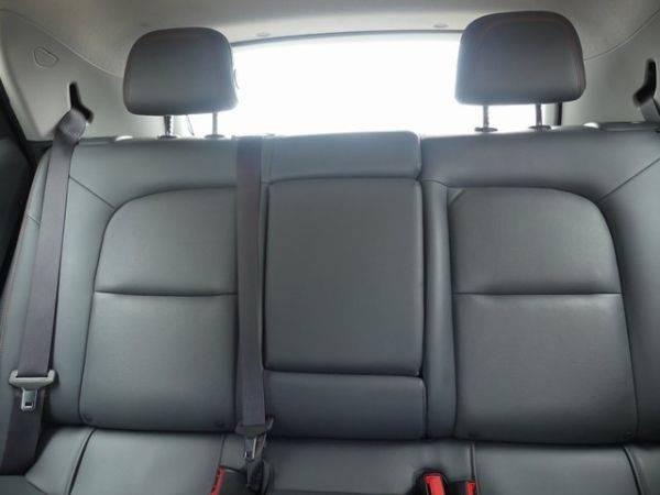 2017 Chevrolet Bolt 1G1FX6S03H4153393