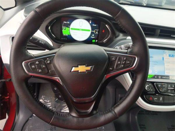 2017 Chevrolet Bolt 1G1FW6S02H4137379