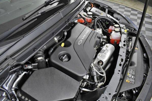 2018 Chevrolet VOLT 1G1RA6S58JU132586