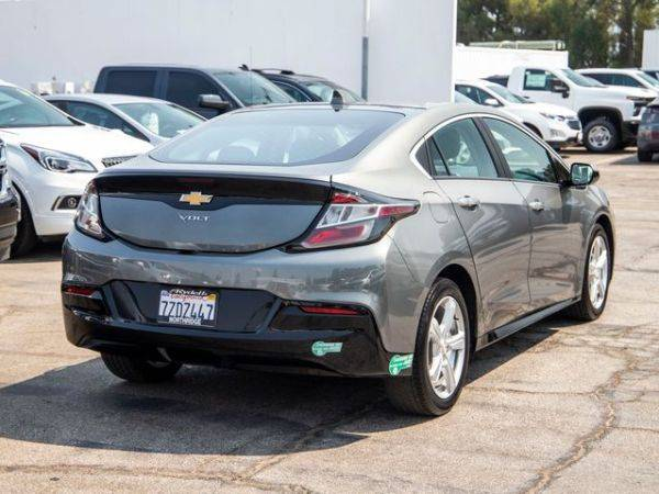 2017 Chevrolet VOLT 1G1RC6S58HU213334