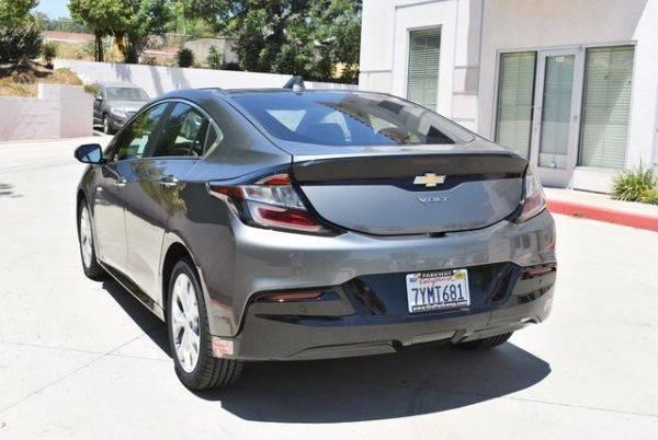 2017 Chevrolet VOLT 1G1RD6S53HU208362