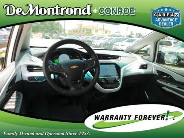 2019 Chevrolet Bolt 1G1FY6S03K4109317