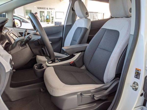 2019 Chevrolet Bolt 1G1FW6S05K4135469