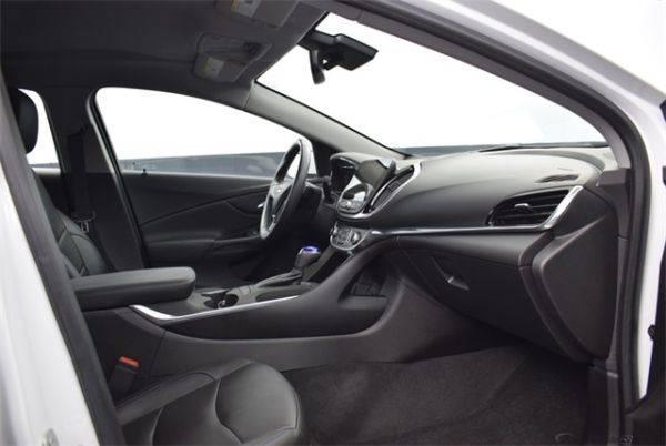 2018 Chevrolet VOLT 1G1RB6S51JU139571