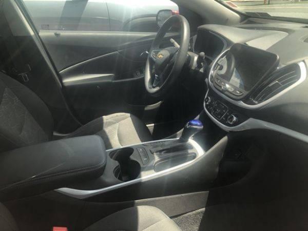 2017 Chevrolet VOLT 1G1RC6S58HU197877