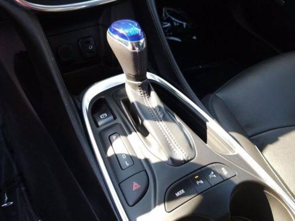 2017 Chevrolet VOLT 1G1RB6S56HU216039