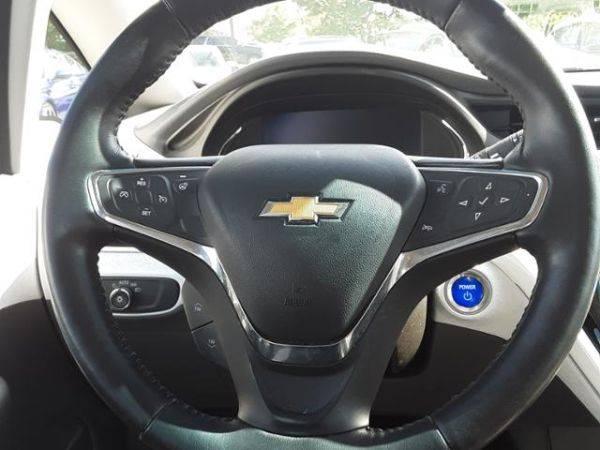 2018 Chevrolet Bolt 1G1FW6S07J4140459