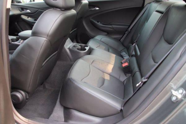 2017 Chevrolet VOLT 1G1RD6S54HU195623