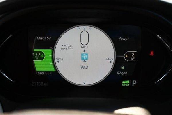 2017 Chevrolet Bolt 1G1FX6S07H4173968