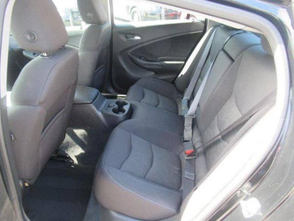 2017 Chevrolet VOLT 1G1RA6S5XHU101382