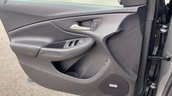2017 Chevrolet VOLT 1G1RD6S58HU191039