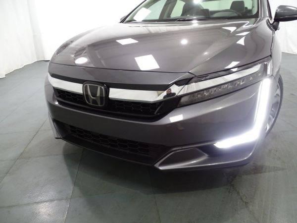 2018 Honda Clarity JHMZC5F34JC010994