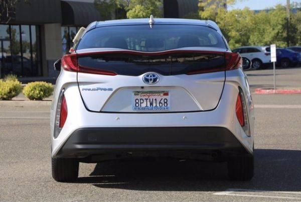 2019 Toyota Prius Prime JTDKARFP3K3114851