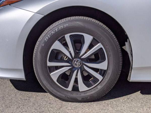 2017 Toyota Prius Prime JTDKARFP4H3050067