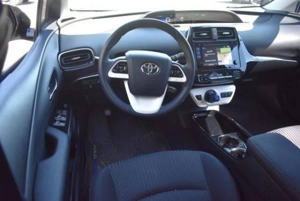 2017 Toyota Prius Prime JTDKARFP7H3040746