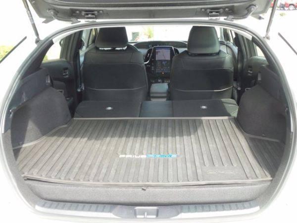 2017 Toyota Prius Prime JTDKARFP4H3001158