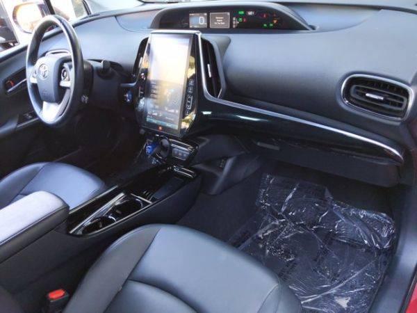2017 Toyota Prius Prime JTDKARFP7H3002157