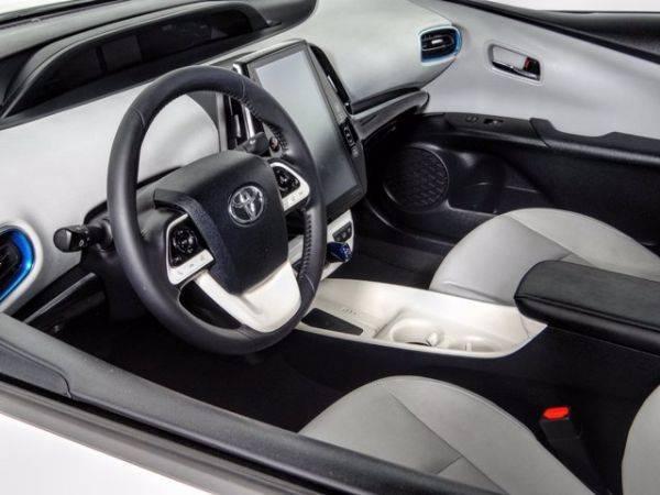 2017 Toyota Prius Prime JTDKARFP7H3024904