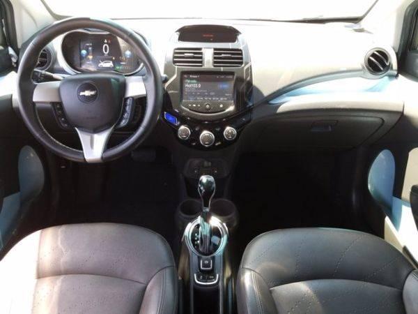 2014 Chevrolet Spark KL8CL6S0XEC407777