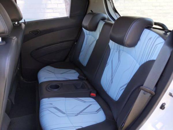 2016 Chevrolet Spark KL8CK6S02GC645354