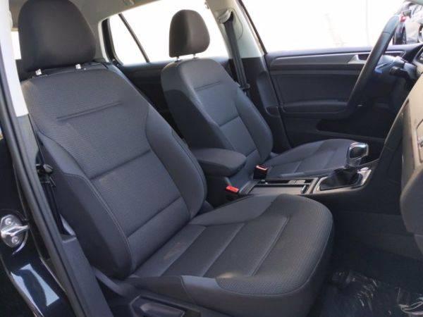 2019 Volkswagen e-Golf WVWKR7AU4KW914650
