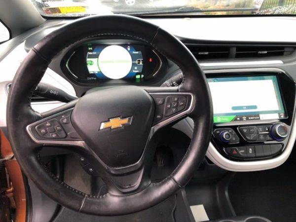 2017 Chevrolet Bolt 1G1FW6S02H4159981