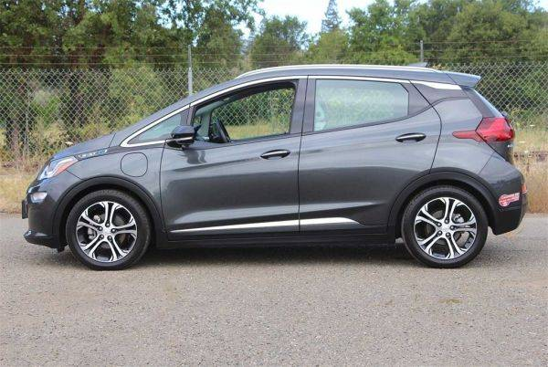 2017 Chevrolet Bolt 1G1FX6S05H4145666