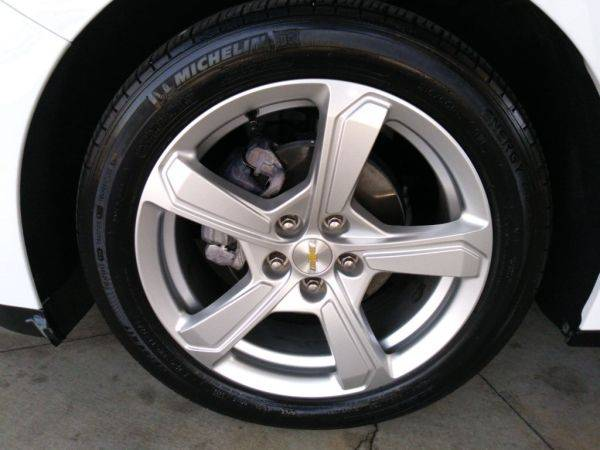2017 Chevrolet VOLT 1G1RC6S59HU195586