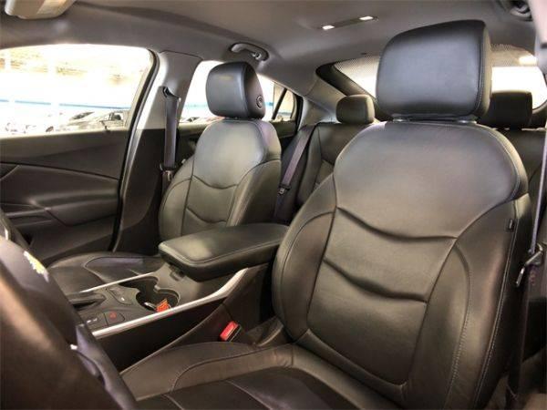 2017 Chevrolet VOLT 1G1RA6S5XHU202020