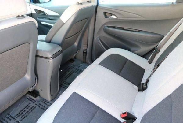 2017 Chevrolet Bolt 1G1FW6S01H4162547