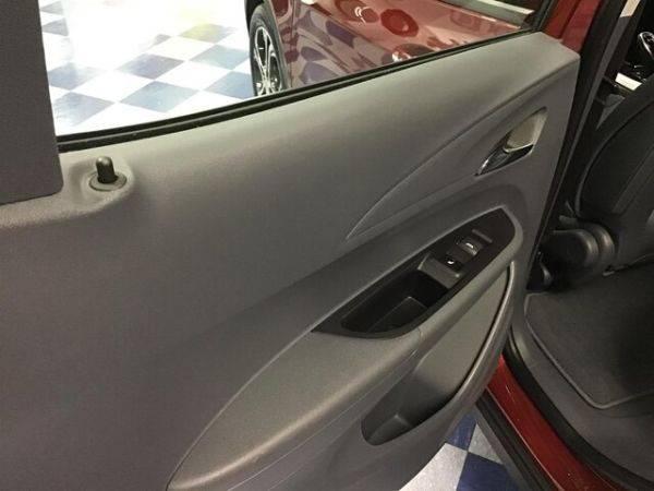 2017 Chevrolet Bolt 1G1FX6S00H4165825