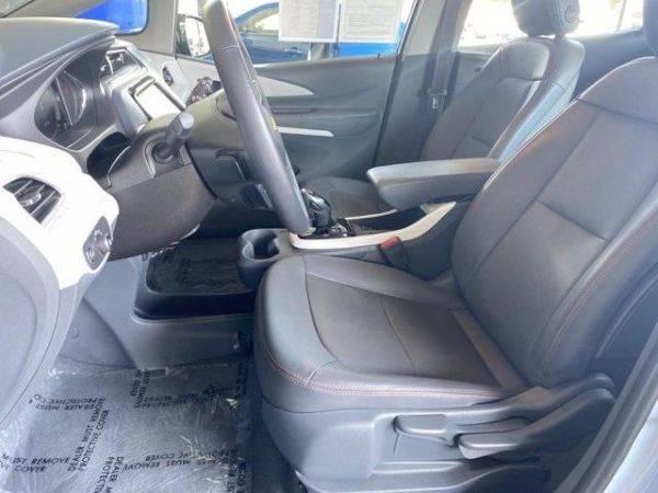 2017 Chevrolet Bolt 1G1FX6S0XH4160227