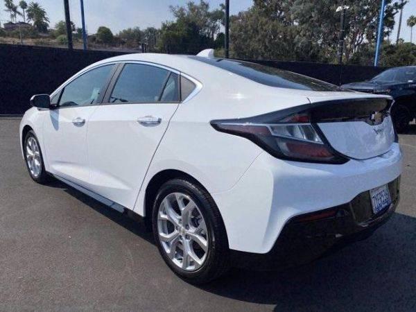 2017 Chevrolet VOLT 1G1RD6S59HU208656