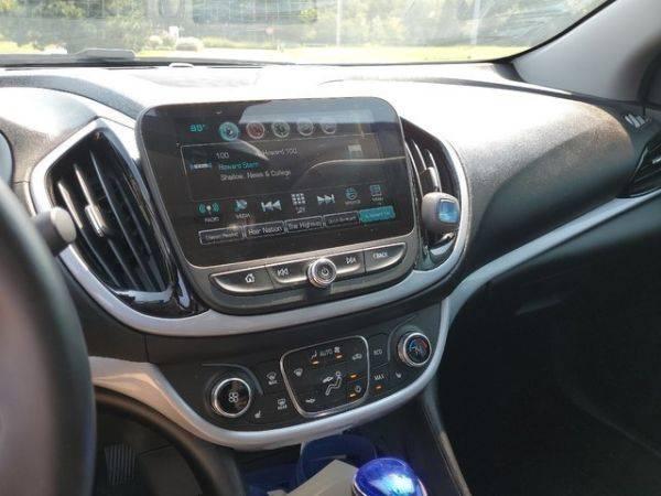 2017 Chevrolet VOLT 1G1RA6S55HU124536