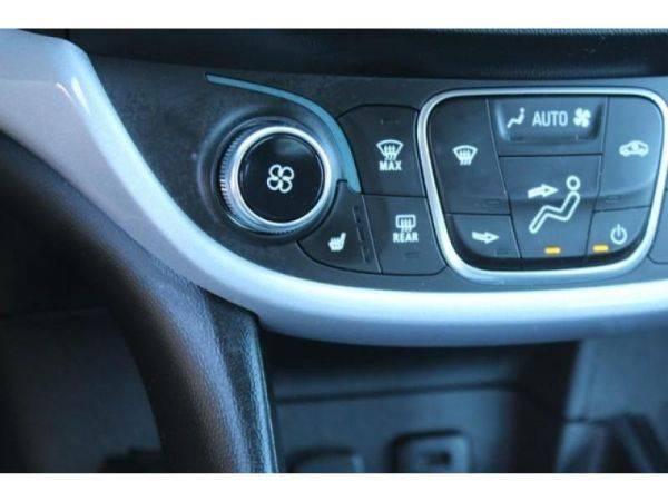 2017 Chevrolet VOLT 1G1RA6S56HU187662