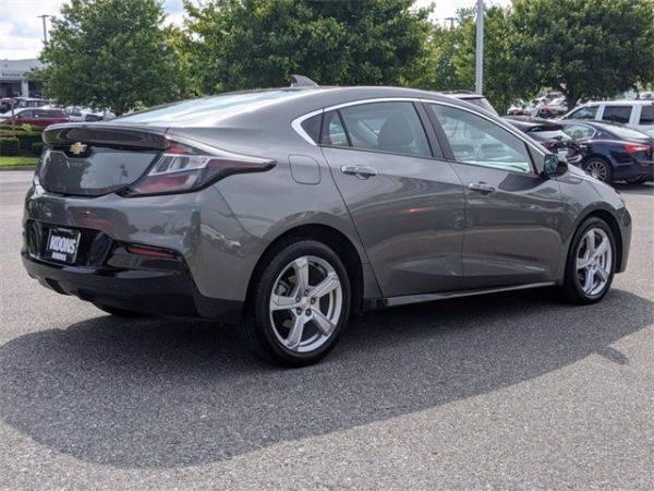 2017 Chevrolet VOLT 1G1RC6S51HU116881