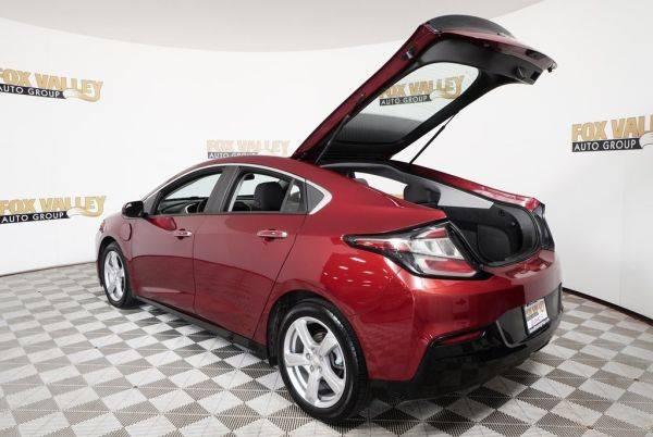 2017 Chevrolet VOLT 1G1RA6S56HU177682