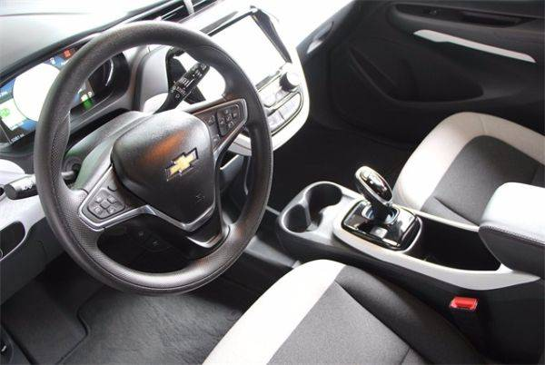 2020 Chevrolet Bolt 1G1FY6S02L4104370