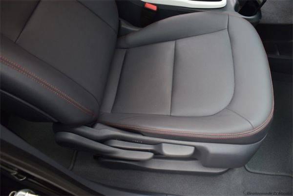 2017 Chevrolet Bolt 1G1FX6S00H4162651