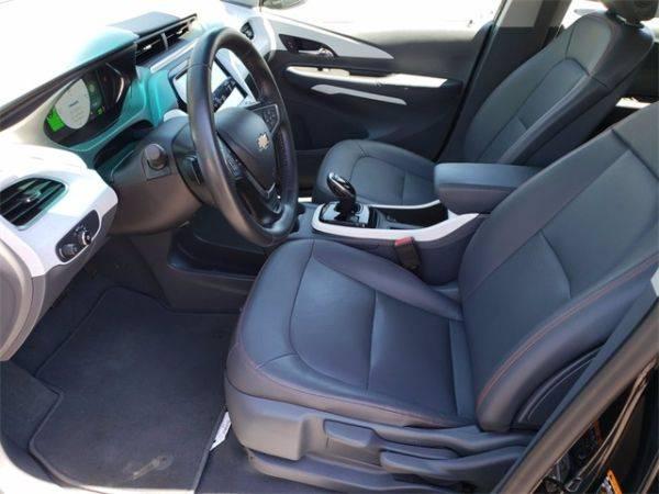 2017 Chevrolet Bolt 1G1FX6S03H4144368