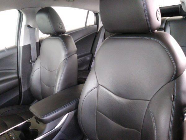 2017 Chevrolet VOLT 1G1RD6S56HU190231