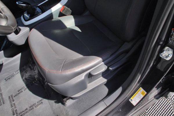 2017 Chevrolet Bolt 1G1FX6S05H4143058