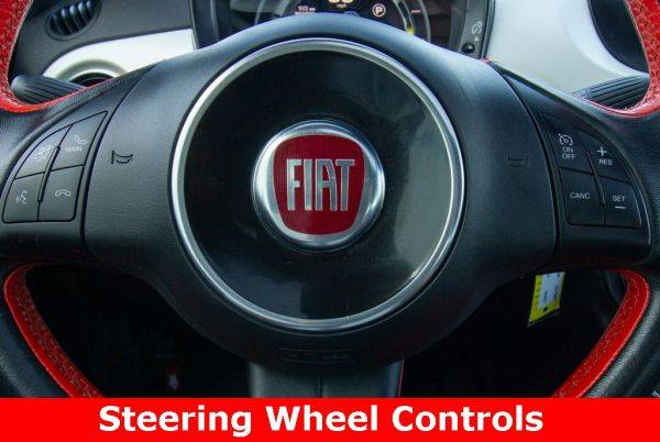 2014 Fiat 500e 3C3CFFGE1ET173010