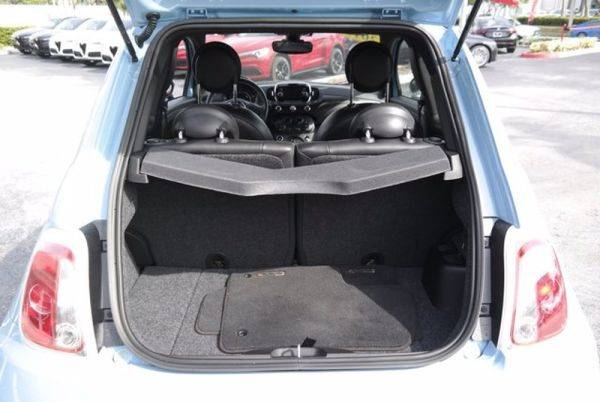 2016 Fiat 500e 3C3CFFGE0GT221986