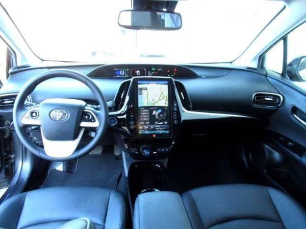 2017 Toyota Prius Prime JTDKARFP7H3064917