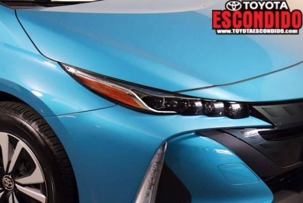 2019 Toyota Prius Prime JTDKARFP0K3108795
