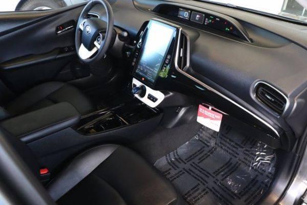 2018 Toyota Prius Prime JTDKARFP4J3072785